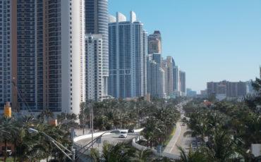 Sunny Isles Beach, el destino preferido para comprar apartamentos de lujo en preconstruccion en Miami.