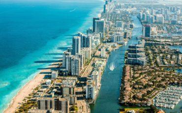 Millionaires Row, el area más deseada de condominios de Miami Beach FL.