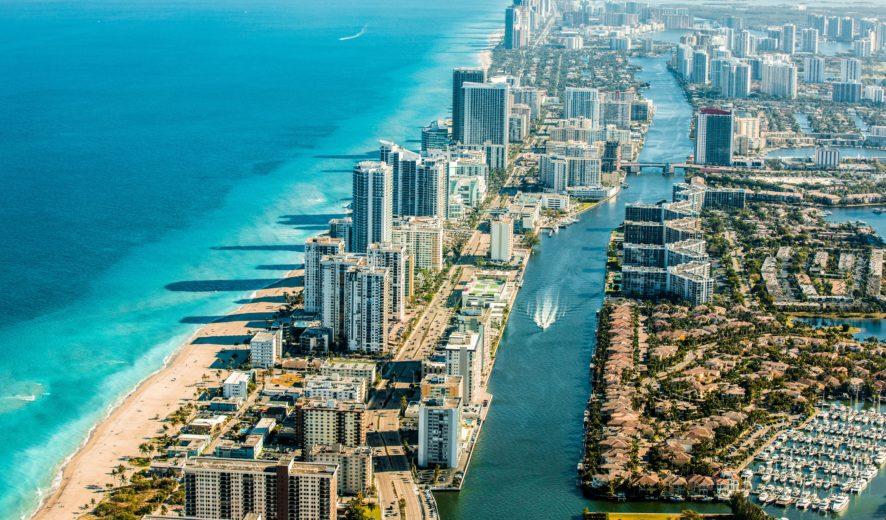 Millionaires Row, el area más deseada  de condominios de Miami Beach FL