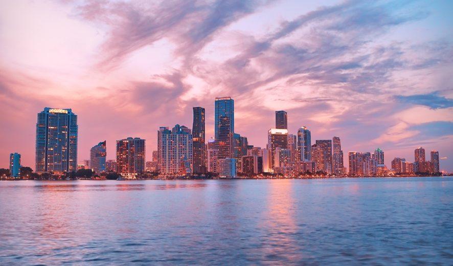 Miami segunda ciudad de mayor crecimiento en Estados Unidos