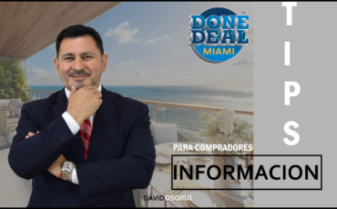 Consejos para comprar apartamentos en Miami desde Mexico|Inversiones residenciales|Perfil de inversionista