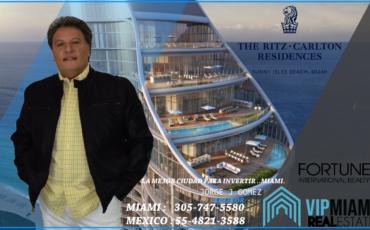 Ritz Carlton Sunny Isles Beach, FL-Apartamentos en venta-VIP Miami Real Estate