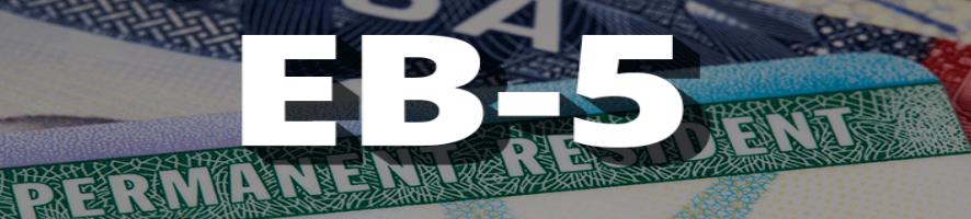 Visa EB-5-Nueva regulacion entrara en vigencia en Noviembre 21, 2019