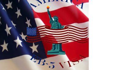 EB-5 en USA. Nuevas consideraciones, montos de inversion y cantidad de visas.