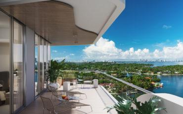 Mexicanos continúan comprando bienes raices en Miami.