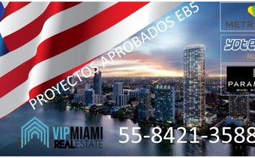 Visa Inversionista EB 5. El proceso mas facil para ciudadanos Mexicanos.