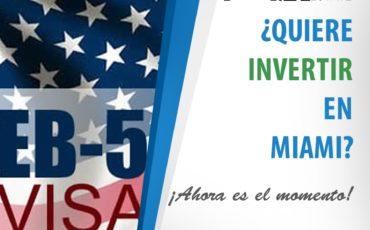 Incrementa el interes por la Visa EB5. ¿Cuales son los paises con interes?