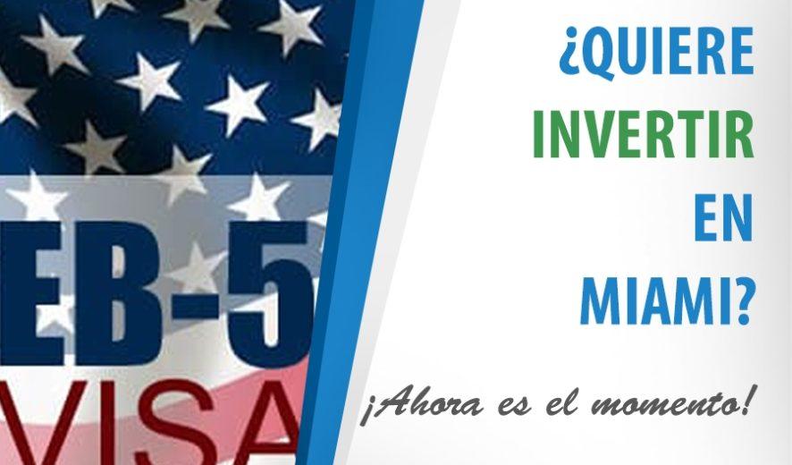 Incrementa el interes por la Visa EB5. ¿Cuales son los paises con mas inversores?