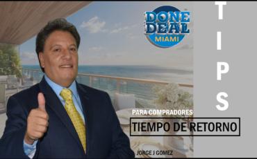 Consejos-tips para invertir en inmuebles, departamentos, casas o apartamentos en pre construccion en Miami, FL desde Mexico u otros paises.