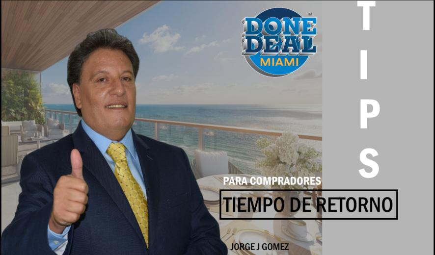 Consejos-tips para invertir en inmuebles, departamentos y apartamentos en Miami, FL