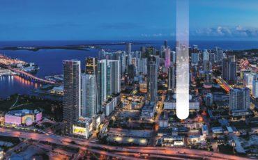Venta de apartamentos en Miami-Sin restricciones de alquiler-Legacy Hotel-VIP Miami Real Estate