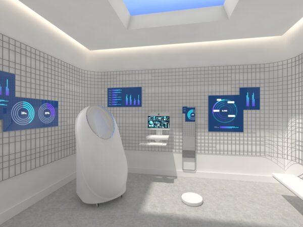 Apartamentos en venta-Preconstruccion-VIP Miami Real Estate-Jorge J Gomez-Amenidades