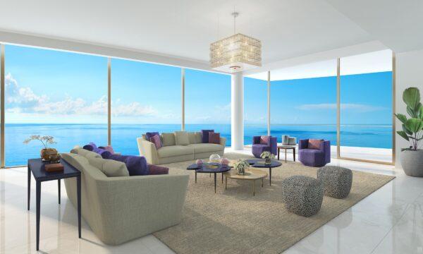 Apartamentos en venta frente al mar en Sunny Isles Beach-Estates at Acqualina-VIP Miami Real Estate-Jorge J Gomez