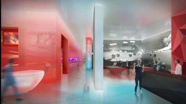 Area de juego-Estates at Acqualina-Venta preconstruccion-frente al mar-VIP Miami Real Estate