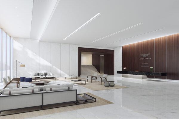 Aston Martin-Venta de Reisdencias de lujo en Miami-VIP Miami Real Estate-Jorge J Gomez