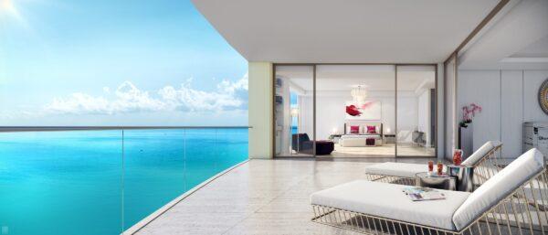 Estates at Acqualina-Ravello-Venta de apartamentos de lujo-frente al mar en Sunny Isles Beach, FL