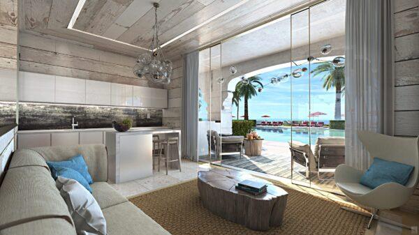 Estates at Acqualina-Venta de apartamentos de lujo en Sunny Isles Beach-Cabanas-VIP Miami Real Estate-Jorge J Gomez