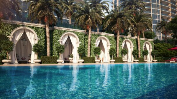 Estates at Acqualina-Venta en preconstruccion en Sunny Isles Beach, FL-Cabanas-VIP Miami Real Estate-Jorge J Gomez