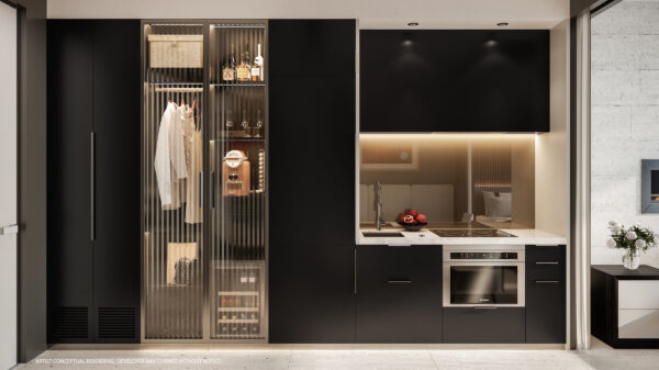 Legacy-VIP Miami Real Estate-Mini Bar-Venta de apartamentos sin restricciones de renta