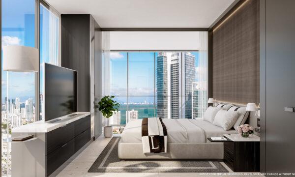 Legacy-VIP Miami Real Estate-Vista de dia-Venta de apartamentos en Miami