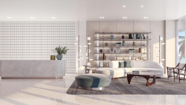 Onda Residences Bal Harbour-Lobby-Venta Preconstruccion-VIP Miami Real Estate-Jorge J Gomez