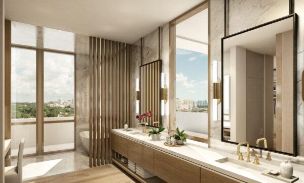 Venta de apartamento en preconstruccion-Coral Gables-Villa Valencia-VIP Miami Real Estate-Jorge J Gomez