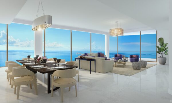 Venta de apartamentos de lujo en Sunny Isles Beach-frente al mar-Modelo Ravello-VIP Miami Real Estate