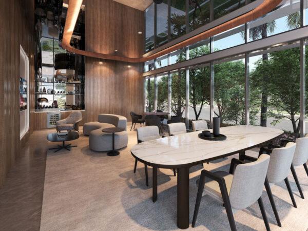 Venta de apartamentos de lujo en preconstruccion-Ambienta Bay Harbor-VIP Miami Real Estate