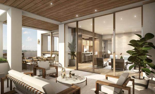 Villa Valencia-Lower PH-Coral Gables-Venta departamento de lujo-VIP Miami real Estate-Jorge J Gomez