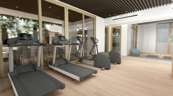Villa Valencia-Venta de departamentos-Preconstruccion-Coral Gables-Gimnasio-VIP Miami Real Estate-Jorge J Gomez