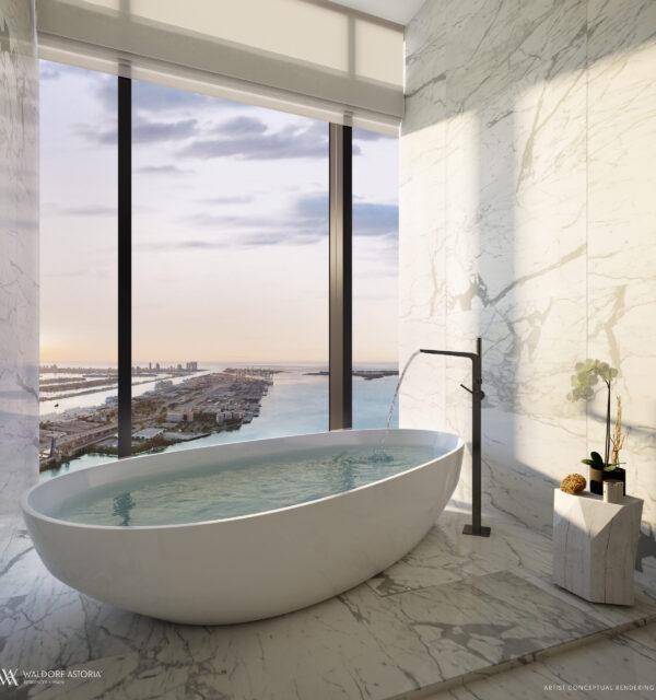 Venta Waldorf Astoria Residences-VIP Miami Real Estate-Jorge J Gomez